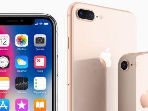Spotřebitelská organizace ohodnotila letošní iPhony: iPhone X skončil hůř, než iPhone 8 Plus
