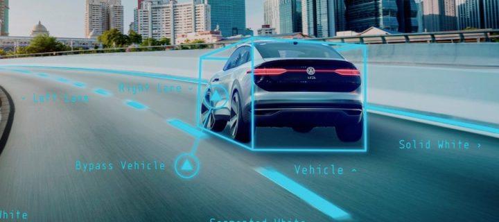 Volkswagen a Google uzavřeli partnerství. Spomocí kvantových počítačů chtějí vyvinout lepší baterie pro elektromobily