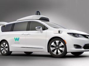 Sci-Fi se stává realitou: vAmerice začínají jezdit taxíky bez řidiče