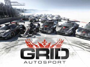 Vyzkoušeli jsme GRID Autosport: konzolová grafika na displeji iPhonu