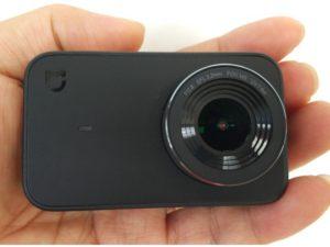 Test Xiaomi Mijia Mini Camera 4K: dostupná akční kamera s 4K
