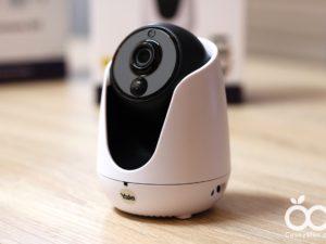 Recenze Yale Home View 303W: propracovaná IP kamera s nočním viděním
