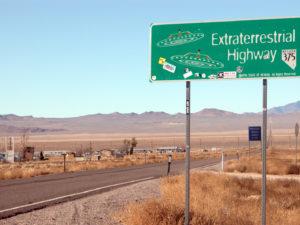 Uniklé materiály odhalily tajný program Pentagonu na výzkum UFO