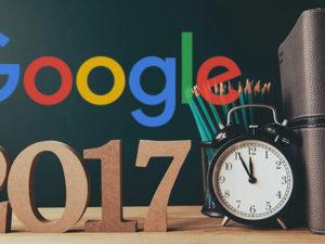 Google prozradil, co Češi nejvíce vyhledávali v roce 2017