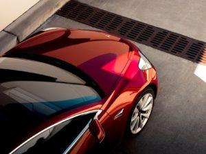Elon Musk prozradil, že Tesla pracuje na vlastním procesoru pro umělou inteligenci