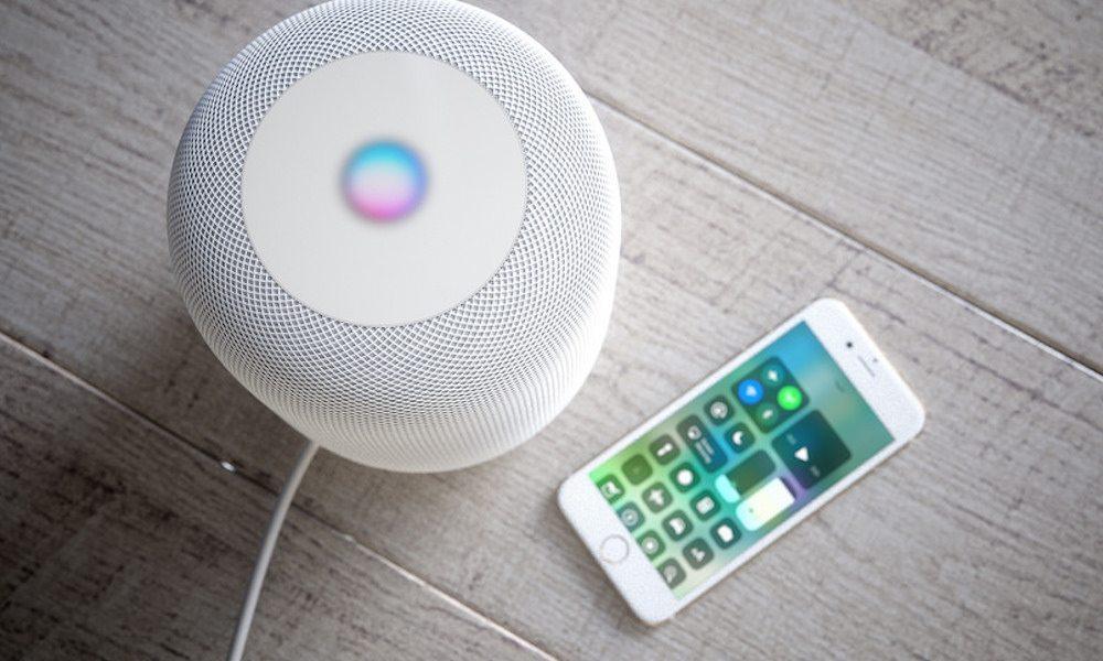 Připravte prasátka na porážku. Apple už brzy začne prodávat chytrý reproduktor HomePod