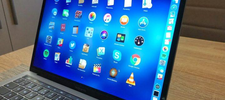 Návod: jak v macOS vynutit ukončení několika aplikací současně