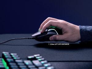 SteelSeries představilo průlomovou technologii snímající pohyb myši nad podložkou