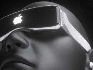 Apple získal důležitý patent na technologii pro brýle s rozšířenou realitou