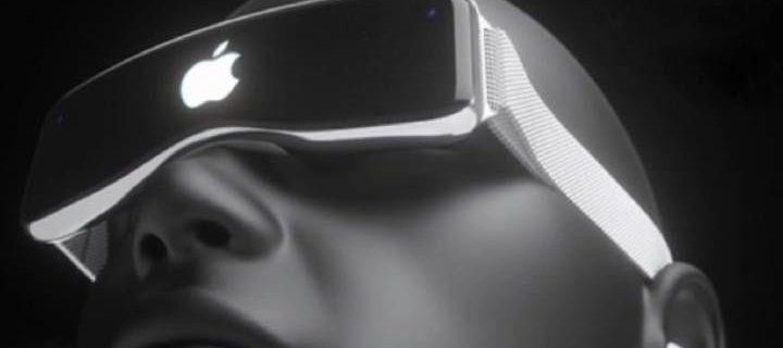 Apple chystá překvapení. V Las Vegas tajně jednal s několika výrobci o brýlích pro rozšířenou realitu