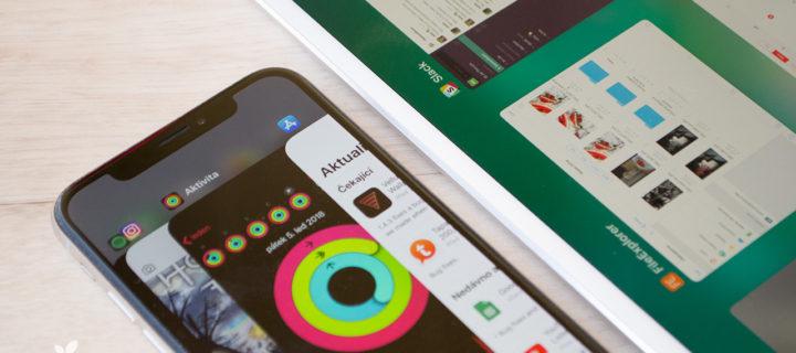 """Apple chystá tři nové iPhony. Největší zájem má vzbudit model s 6,1"""" displejem"""