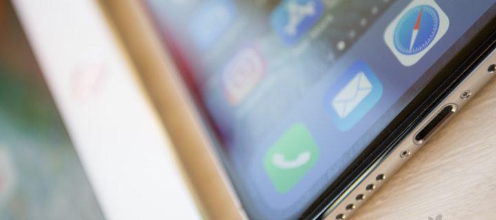 Apple investuje do LG. Pojistí si tak dodávky 3D skenerů pro letošní iPhony