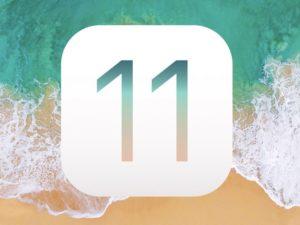 Android může pouze závidět: iOS 11 už běží na 65 % všech zařízeních