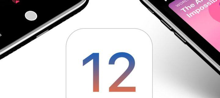 iOS 12 se ponese v duchu lepší stability systému. Zásadnější změny chystá Apple až na příští rok
