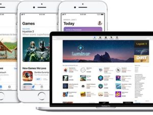 Apple chce letos představit univerzální aplikace pro iOS, které půjde spustit také na Macu