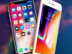 Překvapení? Podceňovaný iPhone 8 ovládl předvánoční trh