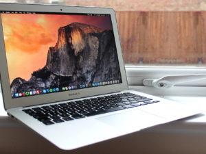 Komentář: MacBook Air je mrtvý, na jeho nástupce už nečekejte