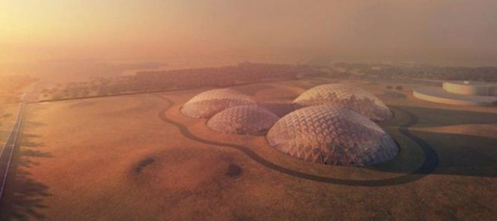 NASA testuje revoluční jaderný reaktor. Je osídlení Marsu skutečně na spadnutí?