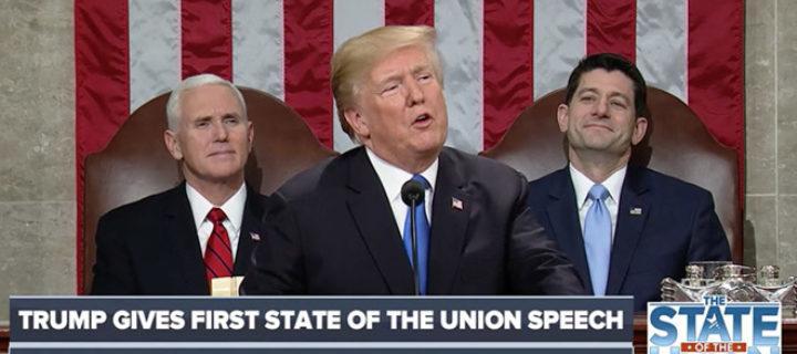 Příměří? Trumpova daňová reforma pomáhá Applu uskutečnit masivní investice