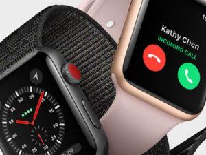 Apple se stal největším výrobcem hodinek na světě. Prodal více kusů než všichni švýcarští hodináři dohromady