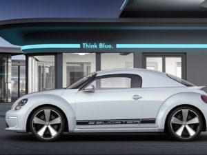 Volkswagen hledá inspiraci u Applu. Chce vyrábět ty nejlepší elektromobily na světě