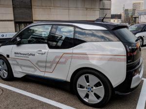 BMW letos plánuje nahradit klíče od automobilu chytrým telefonem