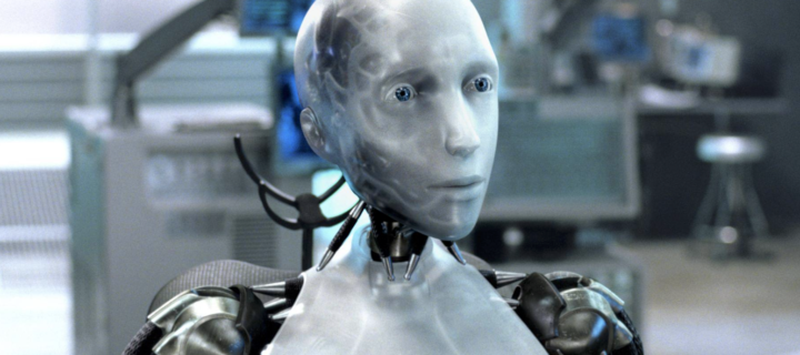 Náznak věcí budoucích? Apple sponzoruje konferenci zaměřenou na strojové vidění