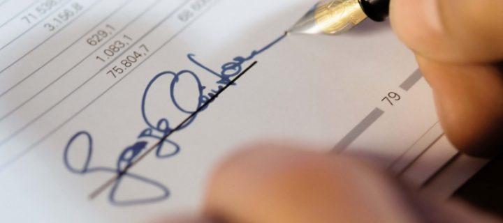 Návod: jak na Macu podepsat libovolný PDF dokument a další soubory
