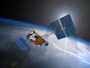 SpaceX úspěšně vypustil první dva satelity. Další krok ke globálnímu internetu?