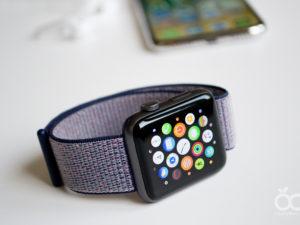 Druhá beta verze iOS 12 obsahuje odkazy na novou generaci Apple Watch