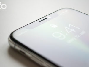 Tato aplikace pro iPhone X dokáže vytvářet dokonalé optické iluze