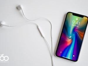 iPhone X je zlatý důl. 86 procent zisků z prodeje smartphonů patří Applu