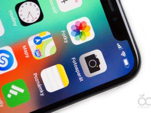 Apple stále umí. Každý pátý uživatel iPhonu X plánuje nákup budoucího modelu
