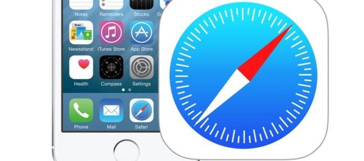 Jak na iPhonu či iPadu uložit libovolnou webovou stránku jako PDF soubor