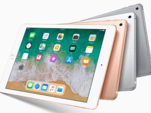 Nový iPad prošel výkonnostními testy. Jak dopadl v porovnání s iPadem Pro?