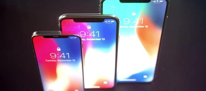 """iPhone s LCD displejem dostane Face ID, ale jen jednu zadní kameru. 6,5palcový model bude velký jako dnešní """"plusko"""""""