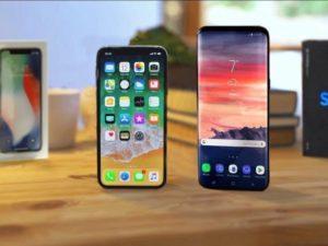 Dva roky starý iPhone 7 poráží nejnovější Samsung Galaxy S9 rozdílem třídy