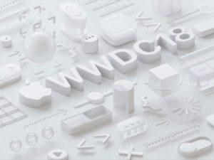 Apple láká na vývojářskou konferenci WWDC 2018. Na jaké novinky se můžeme těšit?