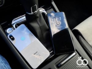 Experiment: vyměnil jsem iPhone X za Samsung Galaxy S9+