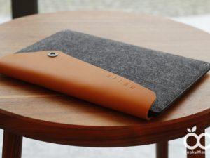 Recenze Mujjo Sleeve: elegantní obal pro MacBook Pro