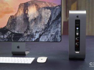 Apple potvrdil vývoj Macu Pro. Půjde o nekompromisní bestii pro ty nejnáročnější