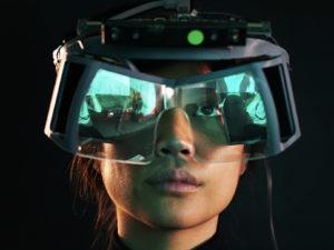 Leap Motion uvedlo unikátní platformu headsetu pro rozšířenou realitu s cenou pod 100 dolarů