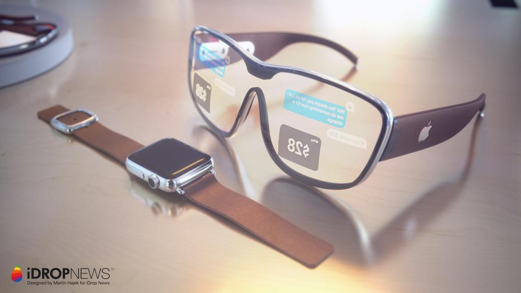 Apple vyvíjí produkt, co převezme žezlo po smartphonech. Navždy tím změní to, jak vnímáme skutečný svět