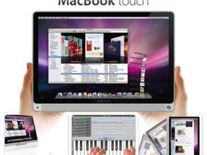 Apple pracuje na zcela novém produktu. Půjde o hybrid počítače a tabletu