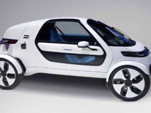Apple testuje více než 50 autonomních automobilů. Význam projektu je tajemnější než hrad v Karpatech