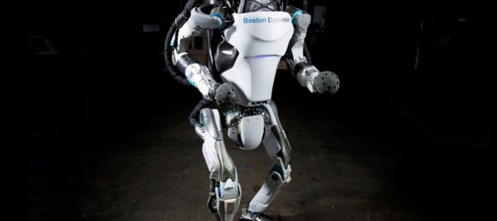 Věk Terminátorů se blíží. Při pohledu na schopnosti těchto robotů vám spadne brada