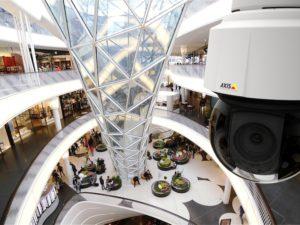 Tisíce kamer budou od pátku muset splňovat požadavky GDPR. Co to bude znamenat v praxi?
