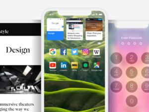Puffin Browser Lite: odtučněný a intuitivní prohlížeč s moderním rozhraním