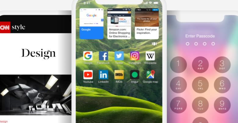 Puffin Browser Lite: odtučněný a intuitivní prohlížeč s moderním