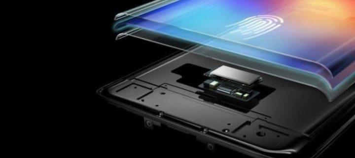 Čeká nás návrat Touch ID? Apple pracuje na ultrazvukové čtečce otisků